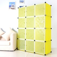 Promozione modulare mobili cubi shopping online per for Cubi arredamento componibili
