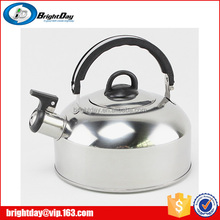 Surgical Stainless Steel Tea Kettle with Copper Capsule Bottom india kettle