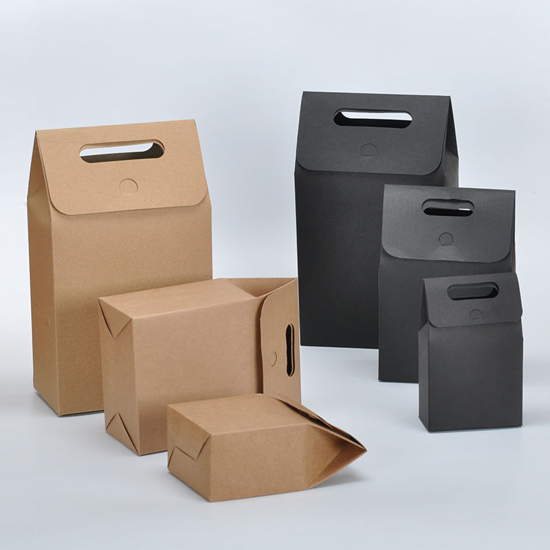 Paper Bag Making Business Plan – Start Profitable Small Scale Manufacturing Business In India