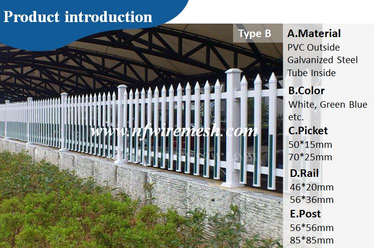 Recinzioni Da Giardino In Pvc : Privacy pvc recinzione per prato acciaio zincato tubo da giardino