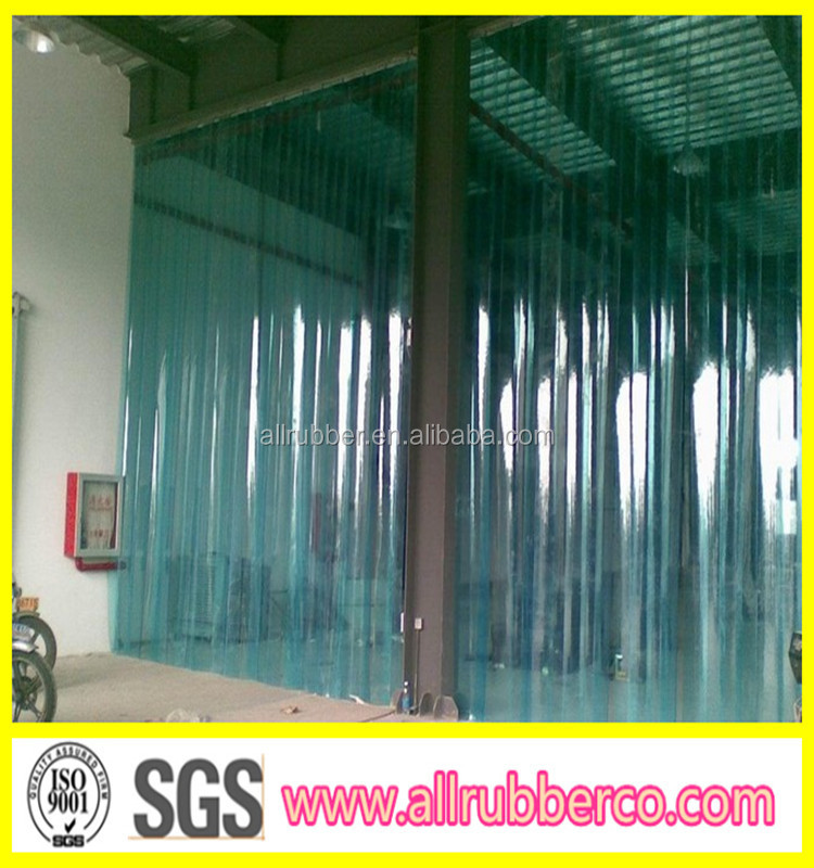 clear cold room pvc strip curtain pvc plastic curtains welding curtain