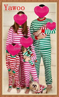 2015 wholesale pajamas specialty baby brand clothing stripes sleep kids clothes online cheap baby clothes packaging 2pcs outfits