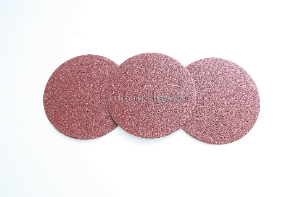 disc sanding paper for grinding and polishing for wholesalers with marvelous quality