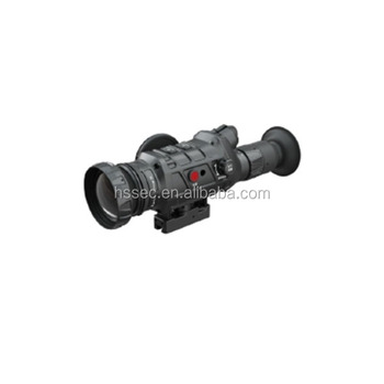 Haisheng Compact Design And Small Size Infrared Thermal Imaging Rifle Scope  Ts445 - Buy Infrared Thermal Imaging Rifle Scope,Thermal Imaging Rifle