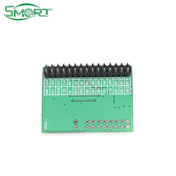 Smart Electronics~ High Quality,16 Bit Adc 8 Channel 200khz,Ad7606 Data  Acquisition Module - Buy Electronic Control Modules,Data Acquisition