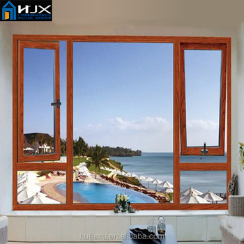 top hung design awning window aluminum bathroom windows design