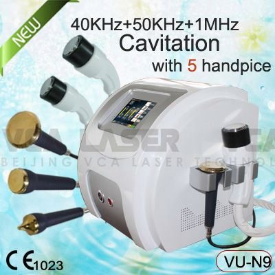 Easy Use Portable Ultrasonic Cavitation Machine