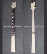 Weifang Rebon <span class=keywords><strong>RICKEN</strong></span> 4 string neck durch körper e-bass neck