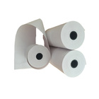 With Free Sample [ Pos Atm Roll Paper Rolls ] Thermal Roll Paper Roll 3 1/8 X 230 POS ATM Roll Thermal Receipt Paper Thermal Paper Rolls