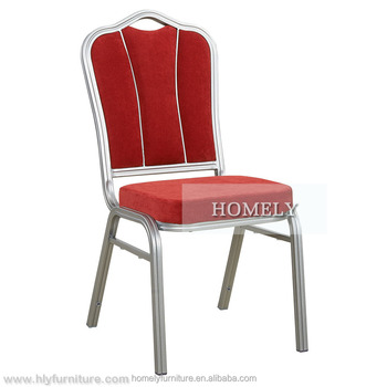 Guangzhou furniture cheap used banquet chairs for sale