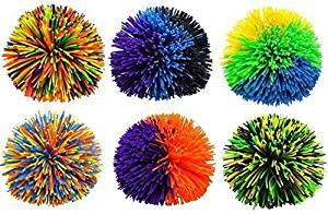 Koosh Ball- ONE -Select Color by Hasbro