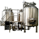Craft beer equipment, high quality beer brewing equipment,commercial beer making system