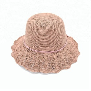 ae76d930e5d Folding Straw Hat