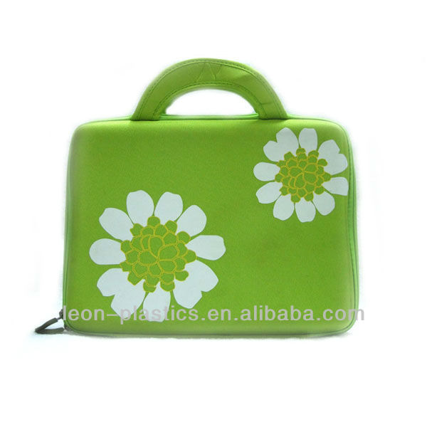hot sale fashion eva laptop bag , laptop computer bag case