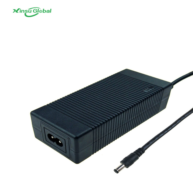 Lead acid battery charger 24V 2.5A electric bike battery charger