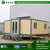 modular australia standard assembled loading expandable container home