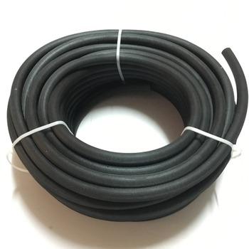 Small Diameter Rubber Hose Flexible Natural Gas Air Water