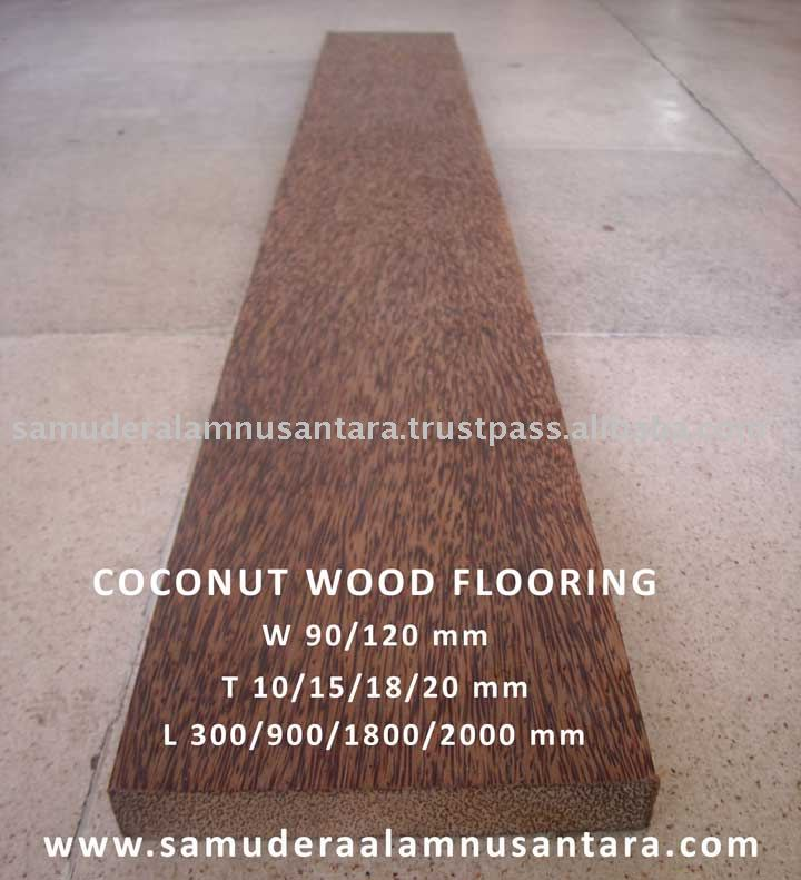 Coconut Wood Flooring 25cm X 9 12cm Buy Wood Flooringcoconut