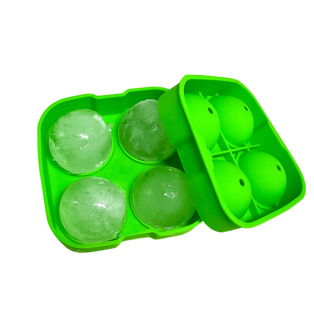 Fda Cheapest Durable Silicone Ice Cube Tray Ice Form Ice Ball Maker