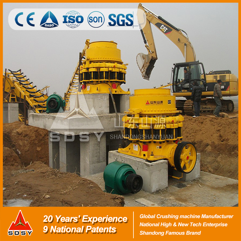 Skid mounted mobile cone crusher supplier,simons cone crusher for mineral processing