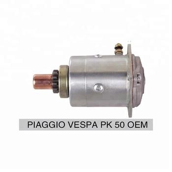 Start Motor Piaggio/vespa/pk50 - Buy Motorcycle Parts,Engine  Parts,Motorcycle Accessories Product on Alibaba com
