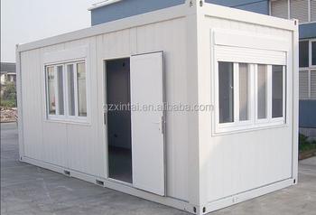Miniatuur Huizen Te Koop/granny Flat Modulaire Huizen/complete ...
