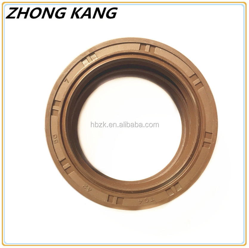High quality NBR Rubber TG4 oil seal 42*56*7 for Diesel Engine
