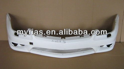 Front Bumper For Mercedes Benz CLS Class W219 AMG front bumper