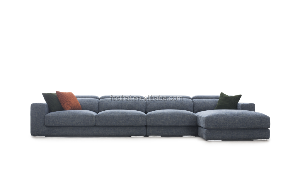 Sof de tela de alta calidad sof s para la sala de estar for Sofas calidad precio