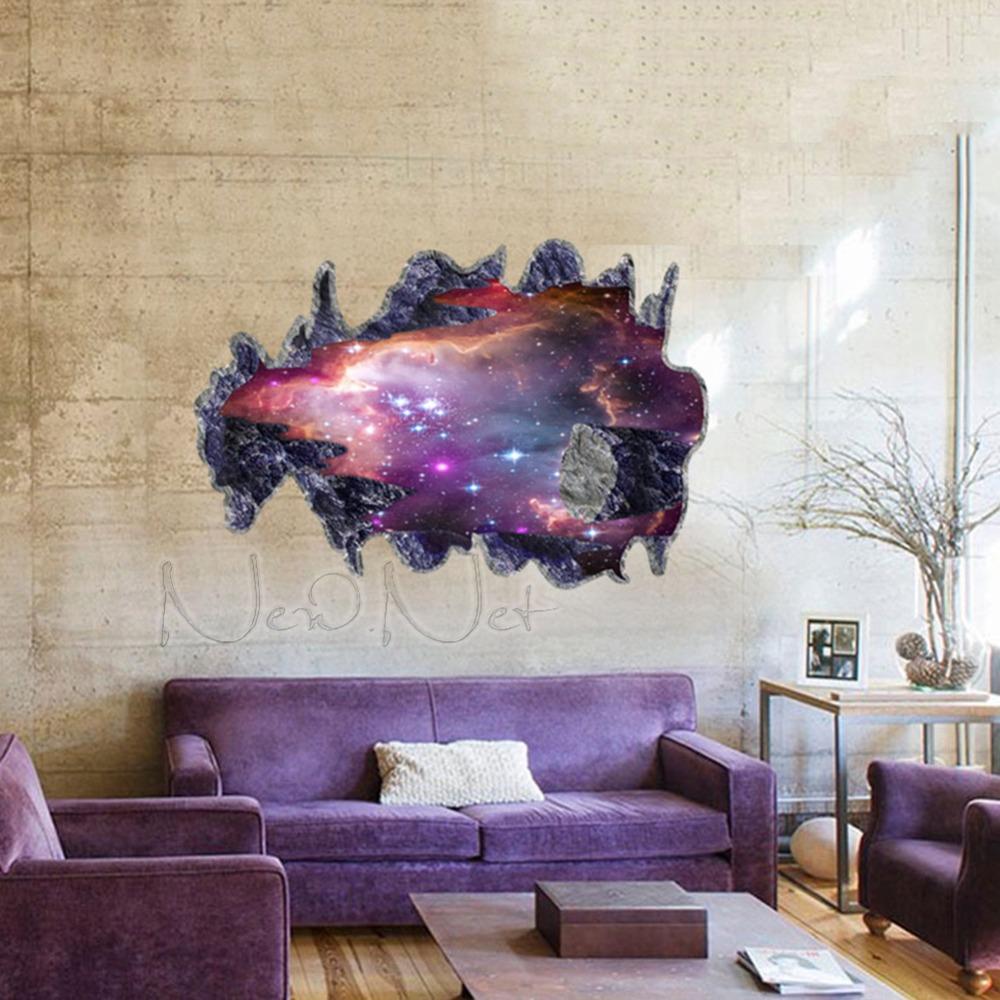 online kaufen gro handel decke tapete galaxy aus china decke tapete galaxy gro h ndler. Black Bedroom Furniture Sets. Home Design Ideas