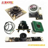 Best price 5mp 120fps color usb camera module For Future Security tablet