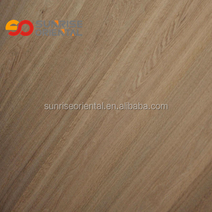 Light smoked oak flooring competitive parquet wood flooring prices