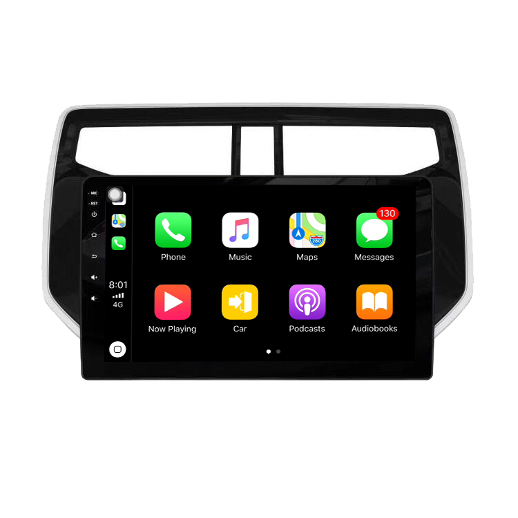 PX30 PX6 4 + 64 Android 9.0 Android 8.0 PX5 4 + 32g Auto Radio GPS Für Toyota PUSH Wifi Audio bluetooth CARPLAY DSP USB OSD TMPS