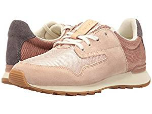 c42c29d1e78d4 Get Quotations · Clarks Floura Mix Nude Pink Leather Combi Women s Shoes