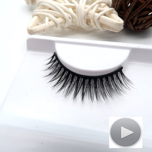 The blink world beauty 3d silk lashes