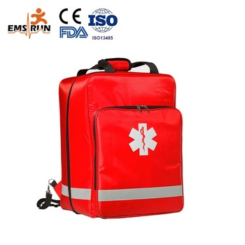 Exclusive personal first aid kit bags to choose matching configuration