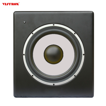 Home Audio Active Bass Subwoofer Speaker