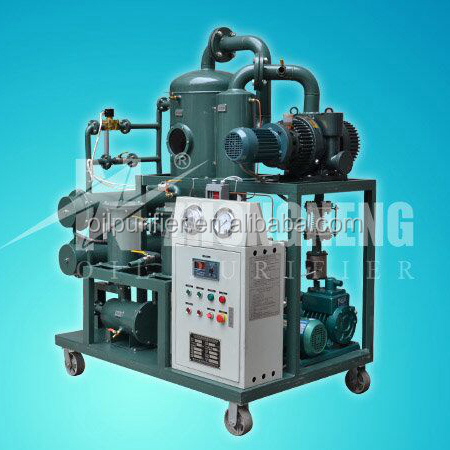 Vacuum Pump Set, Transformer Vacuum Pumping Unit, Vacuum Exhausting Equipment