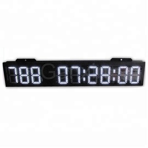 Outdoor Countdown Timer, Outdoor Countdown Timer Suppliers