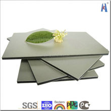 Well looking acp aluminum composite panel