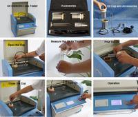 Ebay China Website Online Insulating Oil Bdv Analyzer - Buy ...