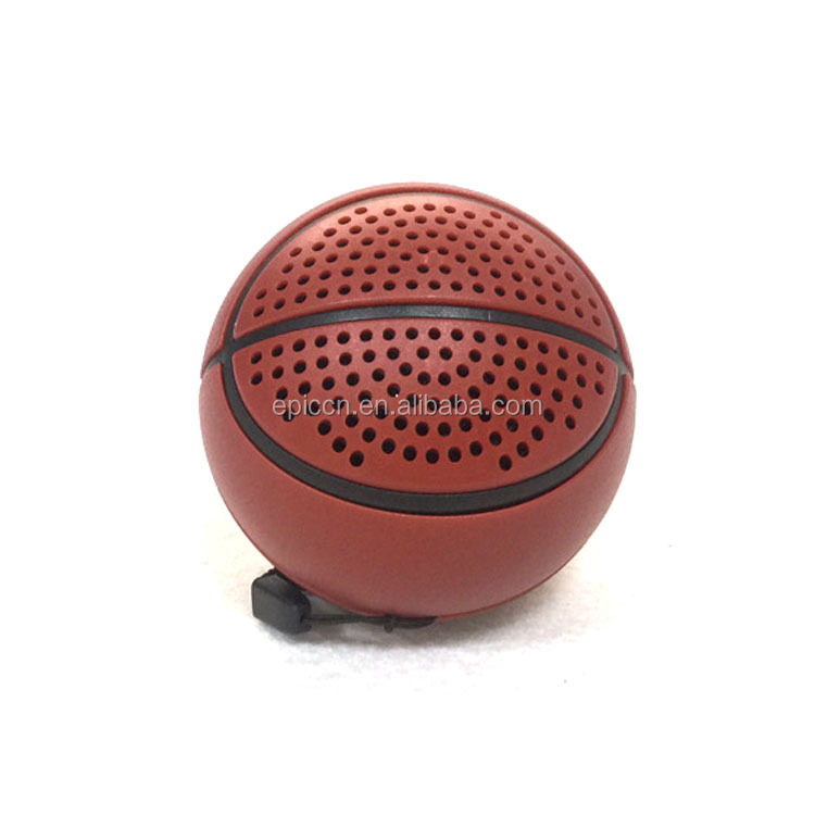 FIBA World Championship NBA Basketball Wireless Speaker
