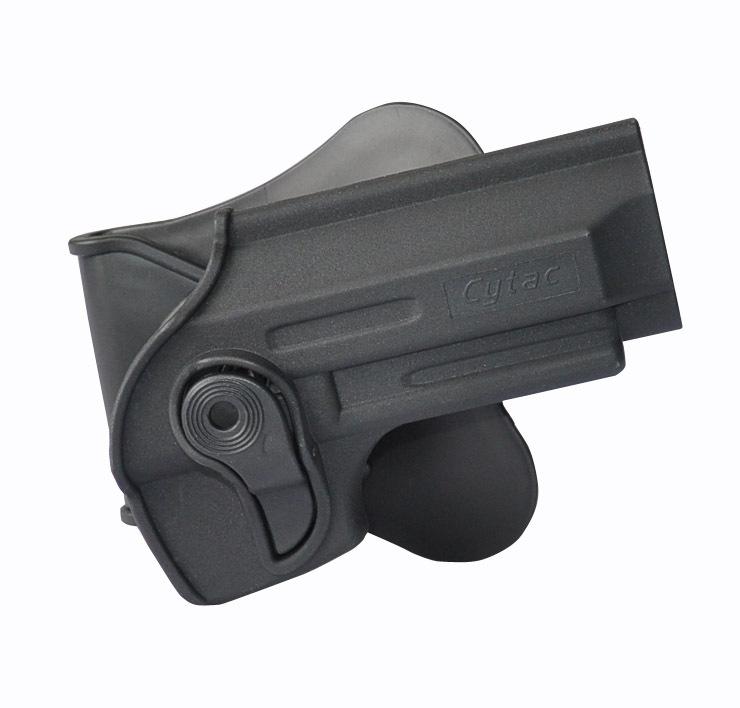 Oferta arma corta funda para pistola Taurus PT92/Beretta 92-Fundas ...
