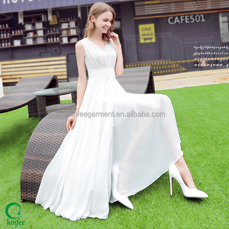Chinese Clothing Manufacturers Women Clothing 2017 Dress