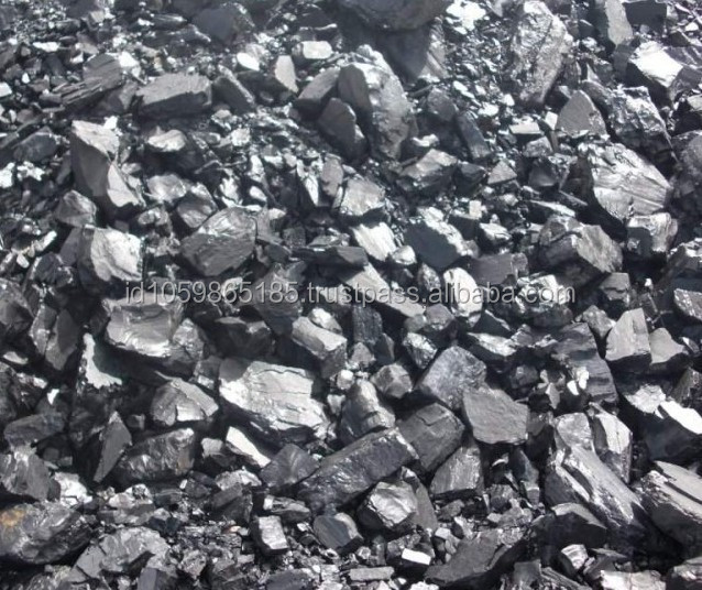 Indonesian Coal of different calorific value