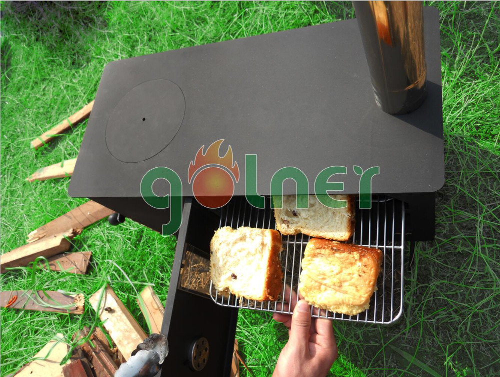 China Supplier Wood Burning Boiler Multi Fuel Stove Outdoor Tent Burning Long Wood Stove & China Supplier Wood Burning Boiler Multi Fuel Stove Outdoor Tent ...