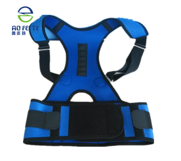 China Factory New Products Scoliosis Back Brace Medical Devices
