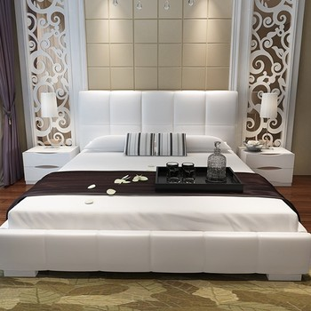 Modern Bedroom Sets For Home China Furniture