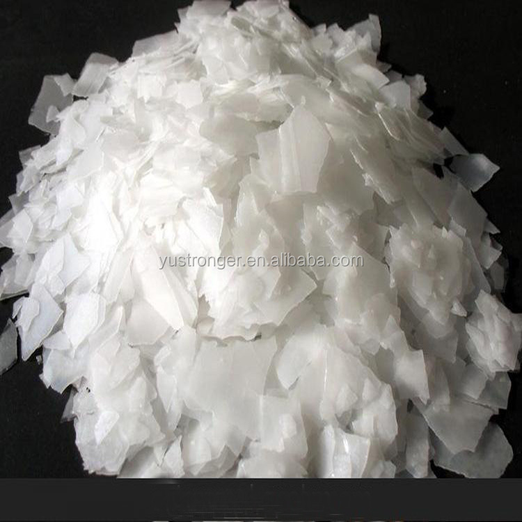 Top grade KOH potassium hydroxide solution