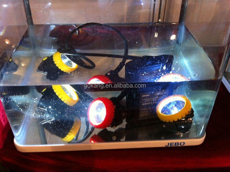 Led Cordless Coal Mining Lights,Rechargeable Mining Helmet Lights ...